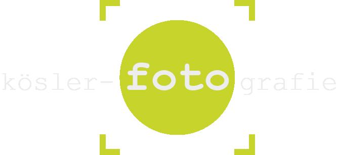 Kösler Fotografie Logo