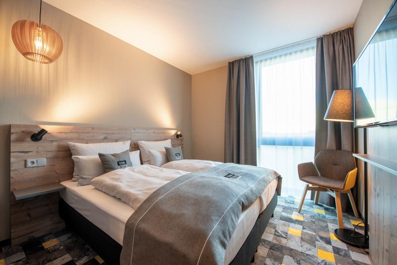 Kösler Fotografie_Immobilien_Hotelzimmer_THE NIU