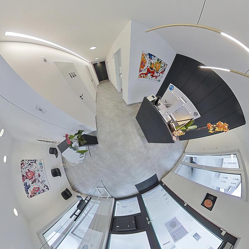Kösler Fotografie_Esslingen_Immobilien_360°_Zahnarzptpraxis