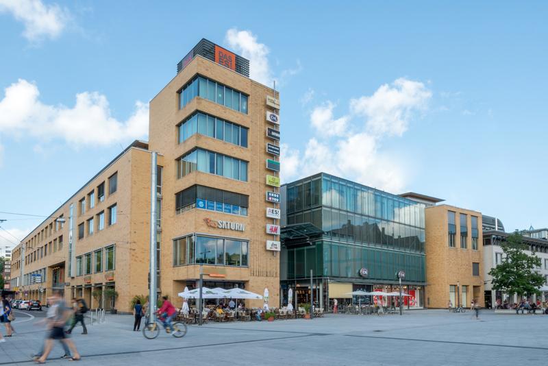Kösler Fotografie, Esslingen, Immobilien, Das ES Esslingen