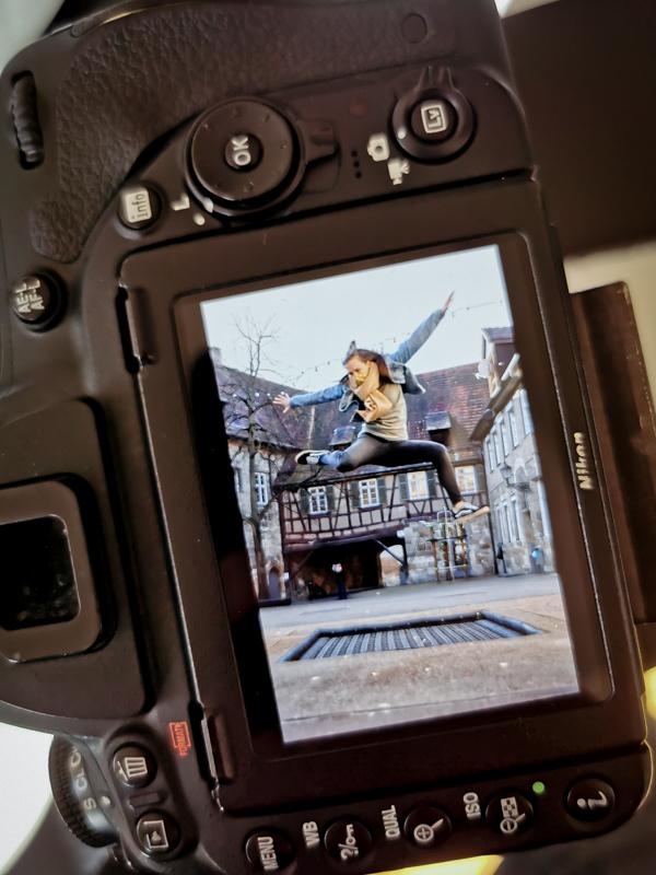 Kösler Fotografie Esslingen, Workshop Tour durch die Stadt