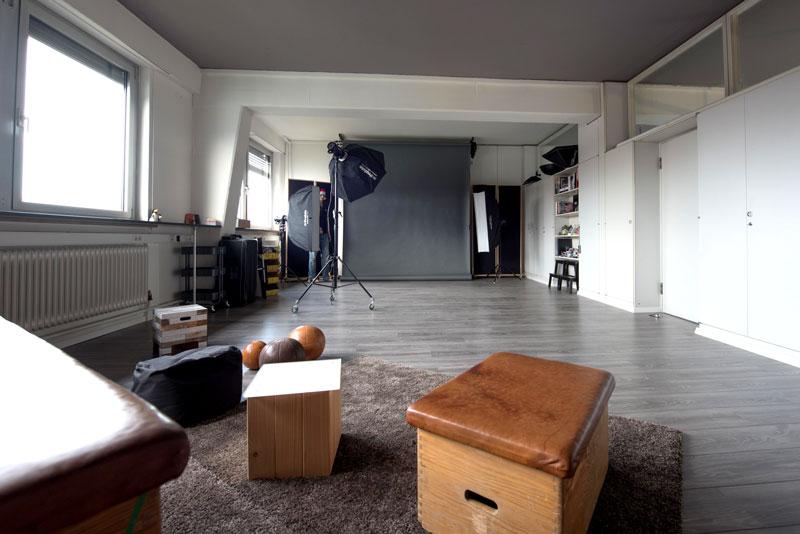 Kösler Fotografie Studio Esslingen